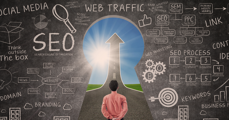 webilize, blog image, 10 actionable website tweaks that increases traffic and sales